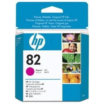 HP CH567A č. 82 purpurová (CH567A)