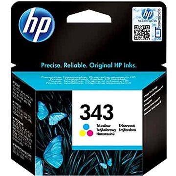 HP C8766EE č. 343 barevná (C8766EE)