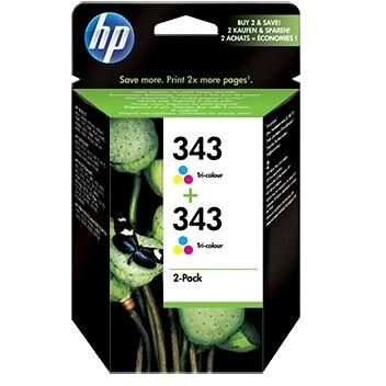 HP CB332EE č. 343