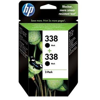 HP CB331EE č. 338 černá (CB331EE)