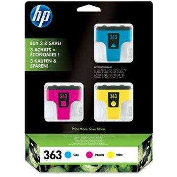 HP CB333EE č. 363