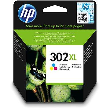 HP F6U67AE č. 302XL