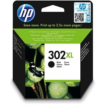 HP F6U68AE č. 302XL
