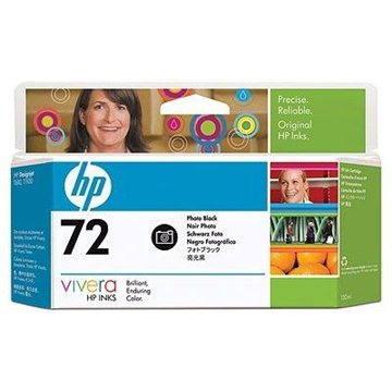 HP C9370A č. 72 černá (C9370A)