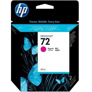 HP C9399A č. 72 purpurová (C9399A)