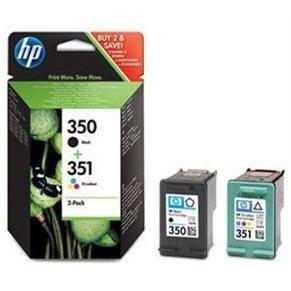 HP SD412EE č. 350 a č. 351