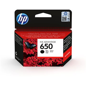 HP CZ101AE č. 650