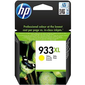 HP CN056AE č. 933XL žlutá (CN056AE)