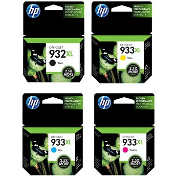 HP C2P42AE č. 932XL/933XL multipack