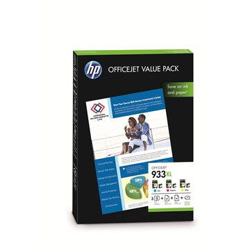 HP CR711AE č. 933XL multipack