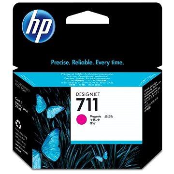 HP CZ131A č. 711