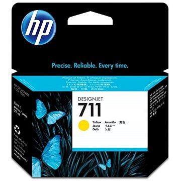 HP CZ132A č. 711