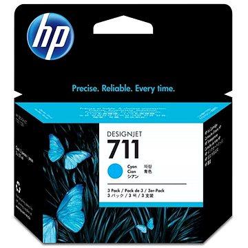 HP CZ134A č. 711