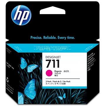 HP CZ135A č. 711