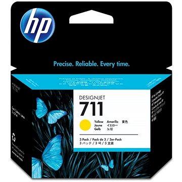 HP CZ136A č. 711