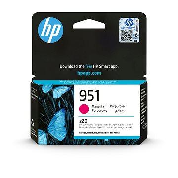 HP CN051AE č. 951 purpurová (CN051AE)