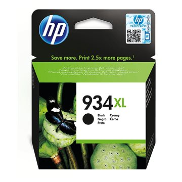 HP C2P23AE č. 934XL