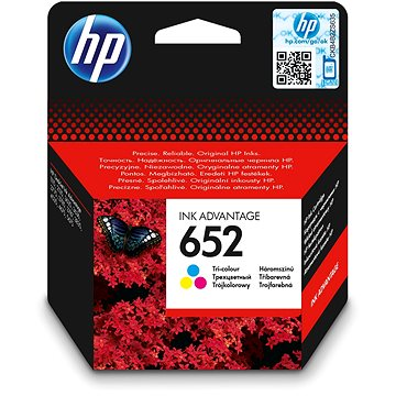 HP F6V24AE č. 652