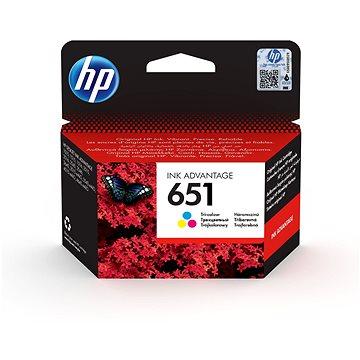 HP C2P11AE č. 651