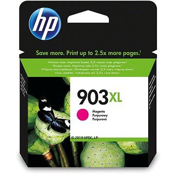 HP T6M07AE č. 903XL purpurová (T6M07AE)