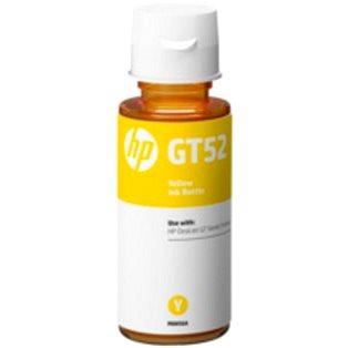 HP M0H56AE č. GT52 žlutá (M0H56AE)