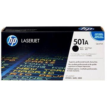 HP Q6470A černý (Q6470A)