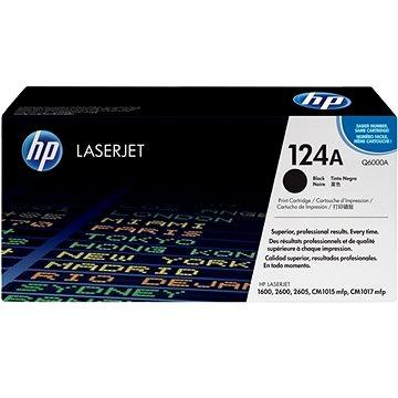 HP Q6000A černý (Q6000A)
