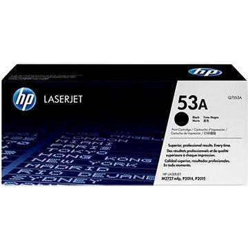 HP Q7553A č. 53A černý (Q7553A)