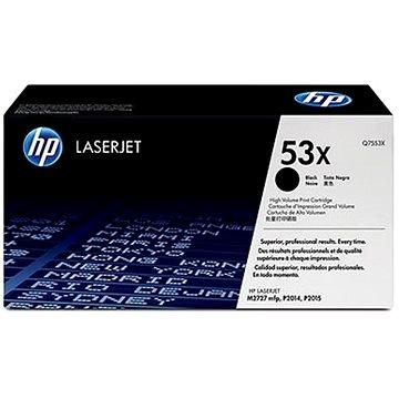 HP Q7553X č. 53X černý - originální