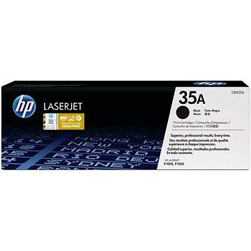 HP CB435A č. 35A černý (CB435A)