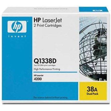 HP Q1338D č. 38A černý (Q1338D)