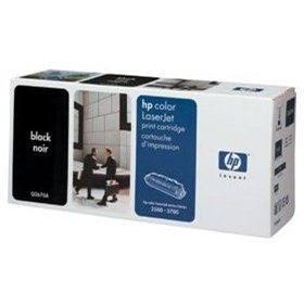 HP Q2670A černý - originální