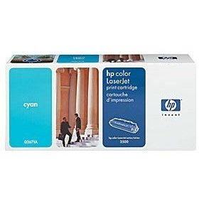 HP Q2671A modrý - originální
