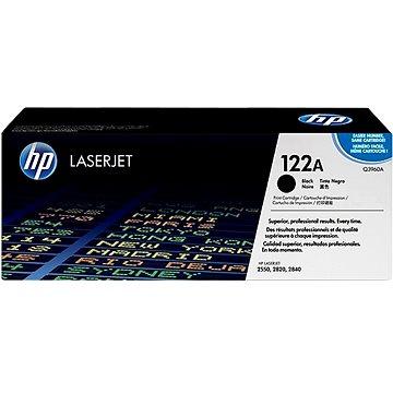 HP Q3960A černý - originální + ZDARMA Flash disk Pioneer 4GB
