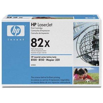 HP C4182X černý - originální