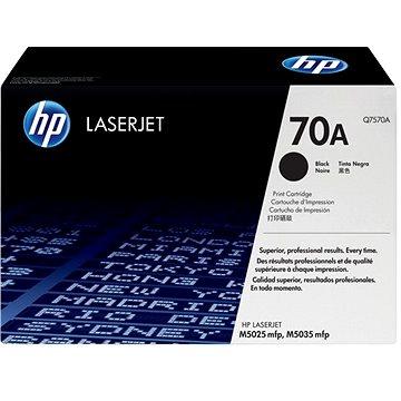 HP Q7570A č. 70A černý - originální