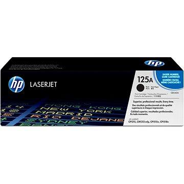 HP CB540A č. 125A černý (CB540A)