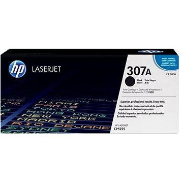 HP CE740A černý (CE740A)