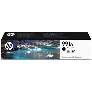 HP M0J86AE č.991A černá (M0J86AE)
