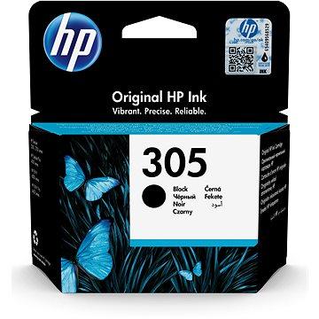 HP 3YM61AE č. 305 černá (3YM61AE#UUQ)