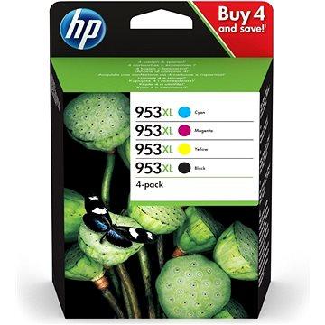 HP 3HZ52AE č. 953XL Multipack (3HZ52AE)