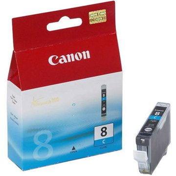 Canon CLI-8C modrá (0621B001)