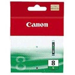 Canon CLI-8G zelená (0627B001)