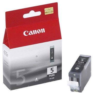 Canon PGI-5BK pigmentová černá (0628B001)