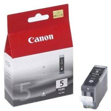Canon PGI-5BK Twin Pack černá (0628B025)