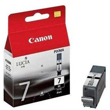 Canon PGI-7BK pigmentová černá (2444B001)