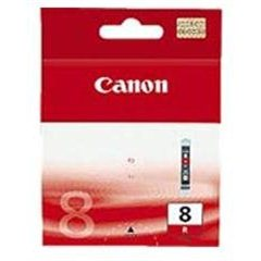Canon CLI-8R červená (0626B001)