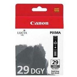 Canon PGI-29DGY tmavě šedá (4870B001)