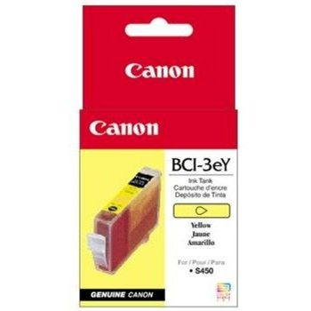 Canon BCI3eY (4482A002)