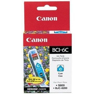 Canon BCI6C (4706A002)